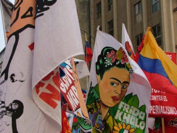 Business as Usual: Washington's Regime Change Strategy in Venezuela