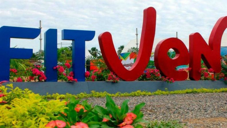 Fitven 2018 closes with more than 40 thousand visits in Venezuela