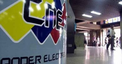 CNE [National election Power] invites citizens to verify if they are board members