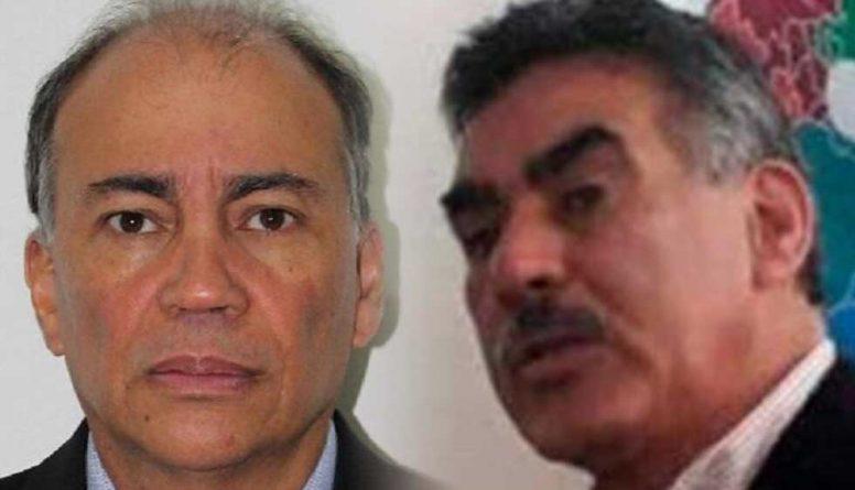 Venezuela Expels a Colombian Consular Officer