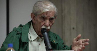 (VIDEO) The Speech of Julio Escalona in the ANC