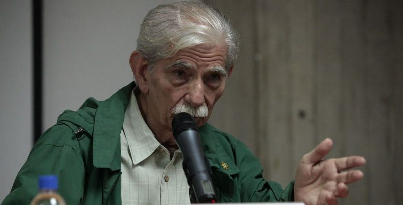 (VIDEO) The Speech of Julio Escalona in the ANC