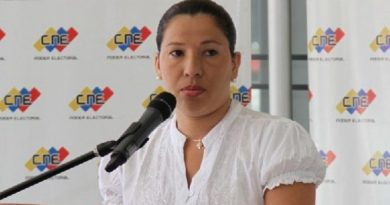 * Municipal Elections are Bullet Proofed by the Participation of Political Organizations
