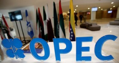 * OPEC Defies Trump: Agrees to Reduce its oil Production