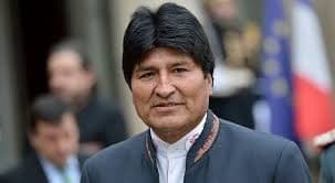* Evo Morales Denounces in the ALBA new Forms of Coup d'état Promoted by the US