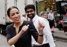 Progressives Beware: Ocasio-Cortez's Green new Deal is Neoliberalism in Disguise