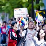 Japan urged to scrap law forcing transgender people to be sterilised before they can transition