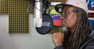 * Bahamonde: Afro-Venezuelan music must be teach in educational establishments