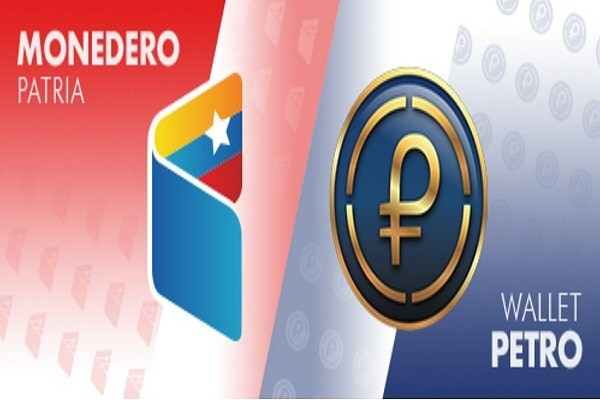 * It is Easy to Convert Sovereign Bolivars into Petros Through the Patria Platform