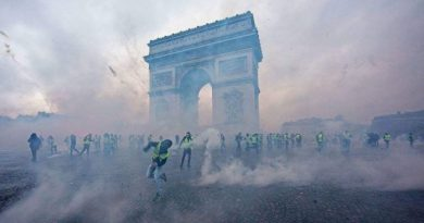 """The Gilets Jaunes have blown up the old political categories"""