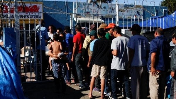 Mexico: Attack on Migrants, Woman Dead, Child Among 3 Injured
