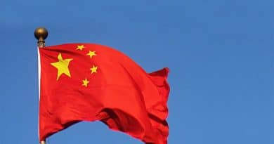 China Rejects US Statements on their Cooperation with Africa