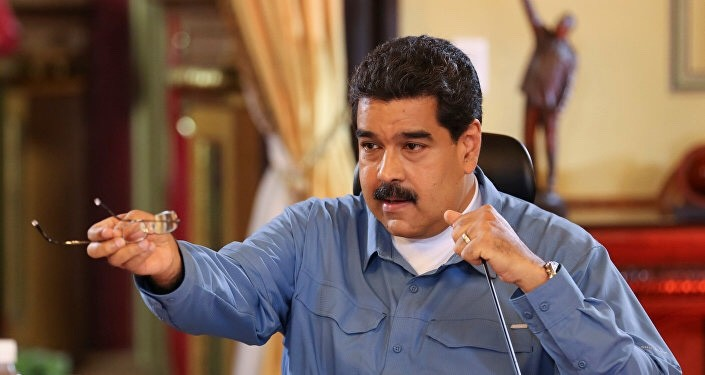 "* INTERVIEW: ""Venezuela could have the Largest Gold Reserve on the Planet"""