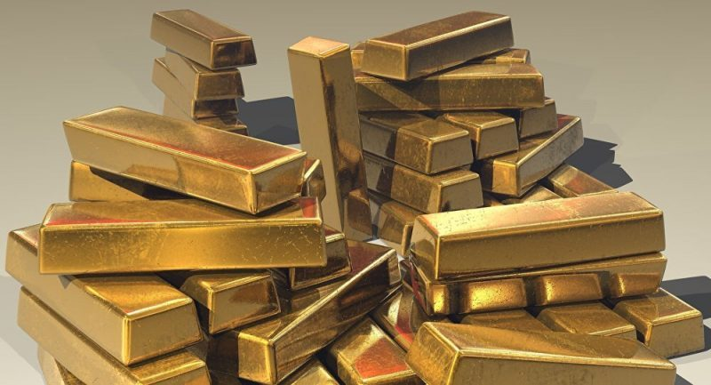 """* INTERVIEW: """"Venezuela could have the Largest Gold Reserve on the Planet"""""""
