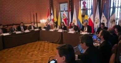Mexico to the Lima Group: We will not Break Diplomatic Relations with Venezuela - BREAKING NEWS