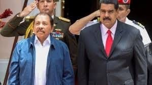 * Venezuela rejects OAS threats against Nicaragua