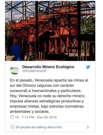 Venezuela Signs Decree to Protect Orinoco Delta Region