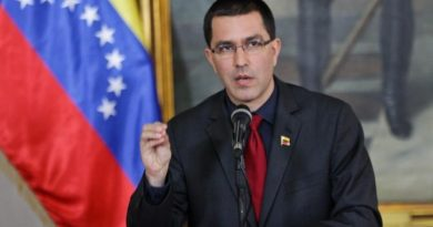 Venezuela Offers Full Cooperation to Colombia to Investigated Alleged Attack Against Duque