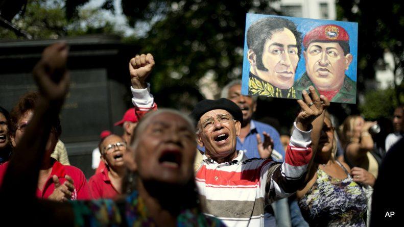 US-Led Economic War, Not Socialism, Is Tearing Venezuela Apart