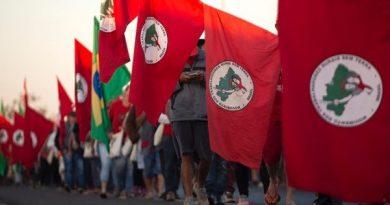 Brazil Court Rules Against Syngenta for Murder of MST Activist
