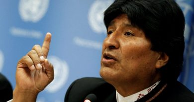Evo Morales Secures Victory in Primary Election by Ruling Party