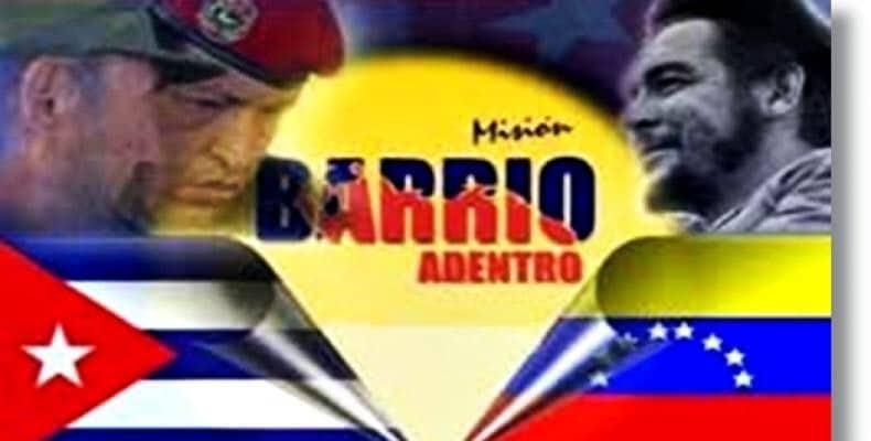 Venezuela Receives 2,500 Cuban Doctors who Left Brazil