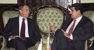 Lavrov: It is Alarming that the US Ignores President Nicolás Maduro