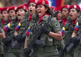 Is Foreign Military Intervention in Venezuela Imminent?