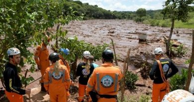 Brazil: 24,000 Ordered to Evacuate After Dam Burst Tragedy