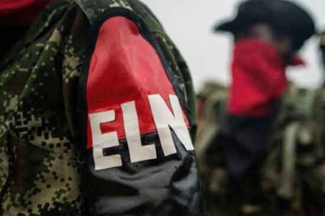 ELN Sets a Stance in the Face of the Attack on the Cadet School in Colombia