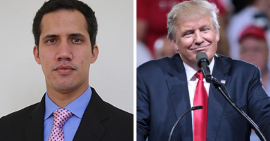 Juan Guaido: Imperial Point Man for a Venezuelan Civil War