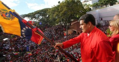 "Maduro: ""We Have Made Mistakes in the Exchange Rate Policy"" (Interview)"