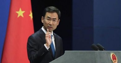 China: USA Will Respond for the Serious Consequences of the Sanctions Against Venezuela