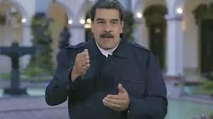 President Maduro: Don't let Trump make a new Vietnam out of Venezuela