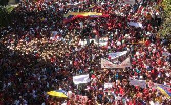 US ups economic war against Venezuela