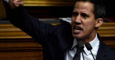 """""""Presidential Proclamation"""" of Guaidó in Wikipedia: a self-deception 2.0"""