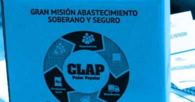 Maduro Ordered to Expedite the Delivery of CLAP Boxes