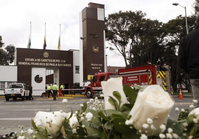 Death Toll Rises in Colombia After Car Bombing