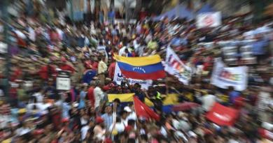 Coup in Venezuela: What Next?