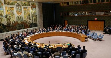 Russia, China Veto US Push for UN action Against Venezuelan Democracy