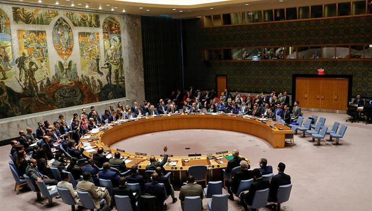 Russia, China Veto US Push for UN action Against Venezuelan Democracy