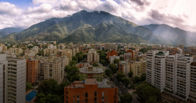"Figures and Data Dismantling Venezuela's ""Humanitarian Crisis"""