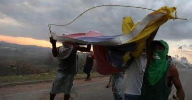 Et tu, Bernie? Sanders shamed for joining US hawks in Venezuela regime change push