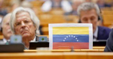 Venezuela: The Straw that Breaks the Empire's Back?
