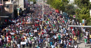 How the U.S. Is Strangling Haiti as It Attempts Regime Change in Venezuela