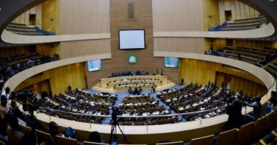 African Union Expresses its Support to President Nicolás Maduro