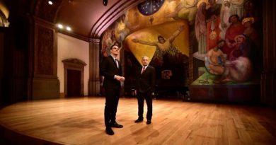 Lopez Obrador Lectures the Spanish President on Venezuela