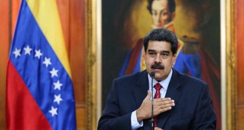 Internal US Gov't Document Outlines Program of 'Economic Warfare' on Venezuela