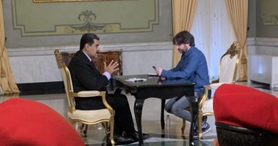 VIDEO: The Complete Interview with Nicolás Maduro in Salvados, by Jordi Évole