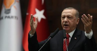 Erdogan slams US, EU for 'imperialist' meddling in Venezuela